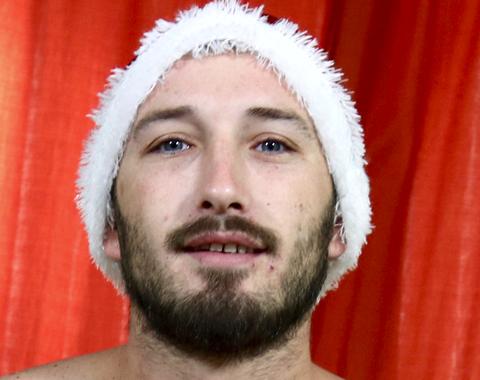 Naughty Santa Kip