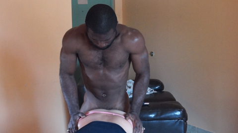 Black construction worker John is back!